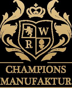 Champions Manufaktur Ralph Warnatz
