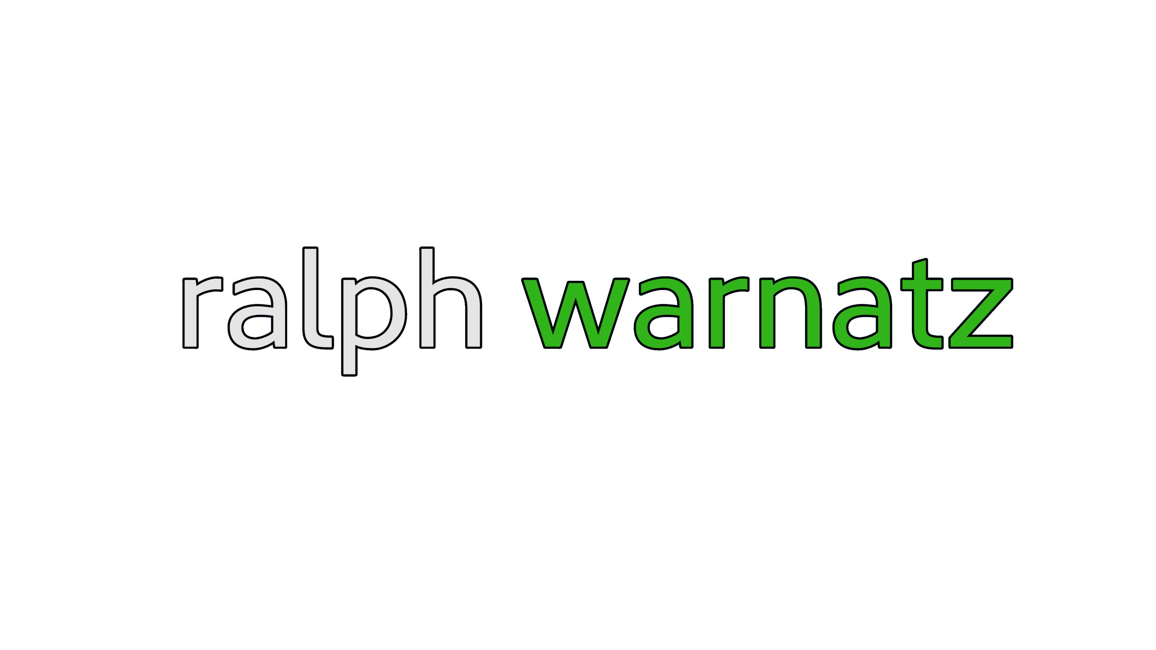 Erfolgs Coaching Online by Ralph Warnatz | KMU Coach Augsburg